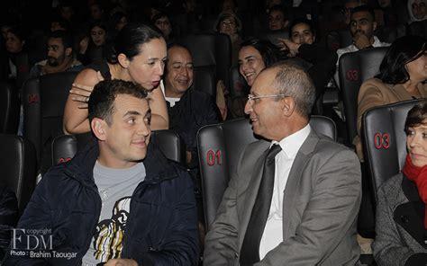 nabil ayouch meriem touzani photos from the movie premiere of razzia moroccan ladies