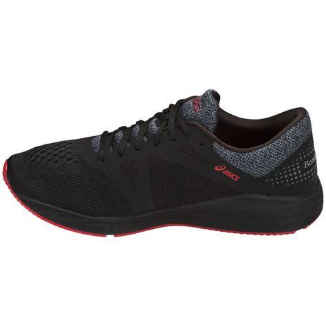 asic sneakers for mens asics roadhawk ff mens running shoes
