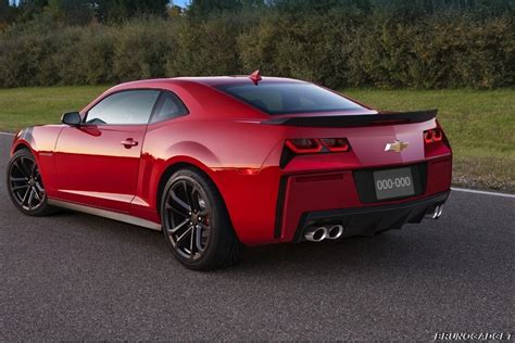 lifted corvette rendering crosses c7 corvette with camaro corvette online