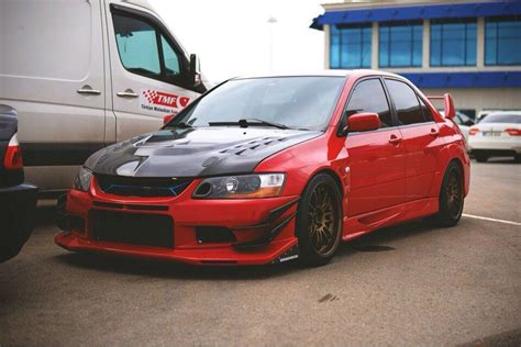 mitsubishi evo modified modified lancer evo ix 3 tuning