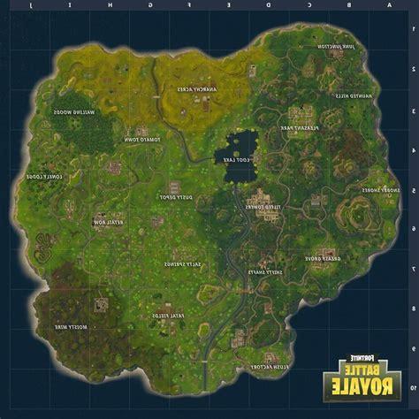 fortnite island name fortnite battle royale april fools idea make the map