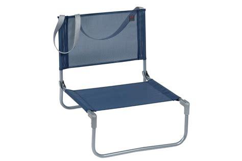 chaise basse chaise basse cb batyline lafuma latour tentes mat 233 riel