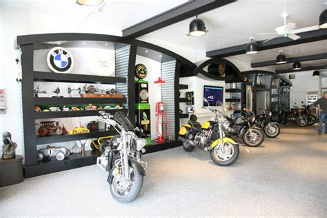 Motorcycle Garage by Motorcycle Garages Park Your Ride In Style At