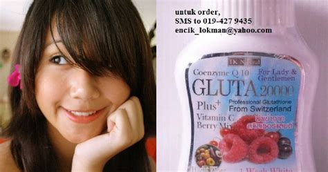 Terlaris August Gluta Berry Gluta August foot patch detox original korea gluta pencerah kulit