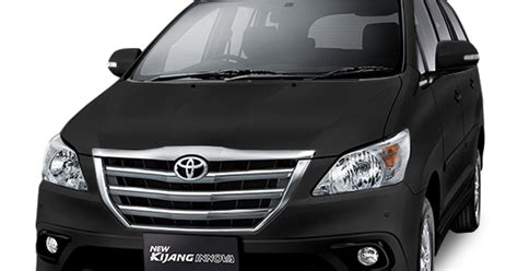 Lu Rem Mobil Innova Tips Perawatan Toyota Kijang Innova Sukucadangorisinil