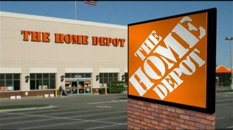 60 million could be affected by home depot