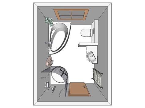 Kleines Badezimmer Grundriss by Die Besten 17 Ideen Zu Kleine B 228 Der Auf Kleine