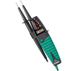 Kyoritsu Cl Meter kyoritsu 1710 voltage tester kyoritsu 1710 y fong