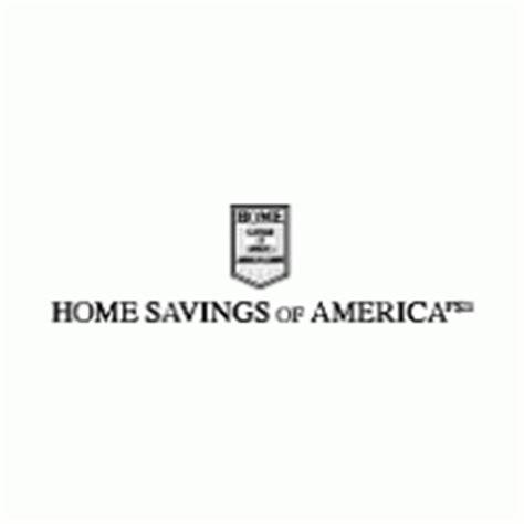 home savings of america logo vector eps free