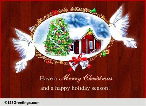 spirit  christmas cards  spirit  christmas wishes