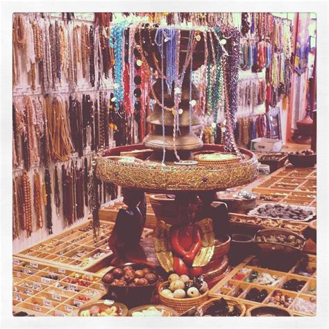 171 Best Bead Shops Markets Images On