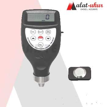 Alat Tes Ketebalan Cat digital ultrasonic thickness tm 8816