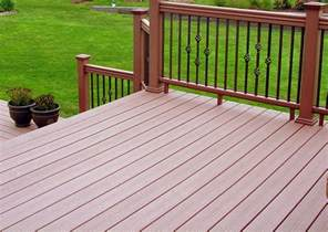 deck materials mike jansen custom cedar decks composite cedar deck