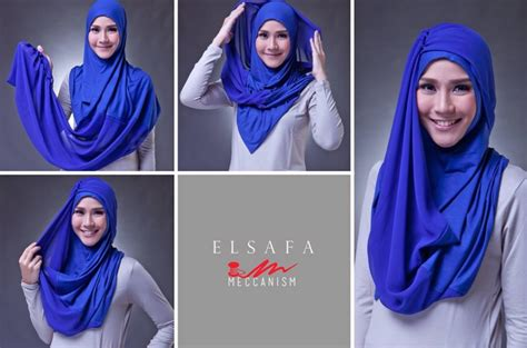 kumpulan video tutorial hijab simple kumpulan tutorial hijab modern pashmina kaos simple model baru