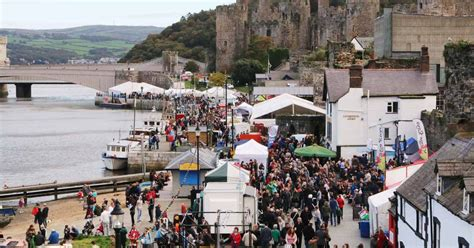 28th Annual Big Feast by Conwy Feast Annual Event A Big Success Gallery Daily Post