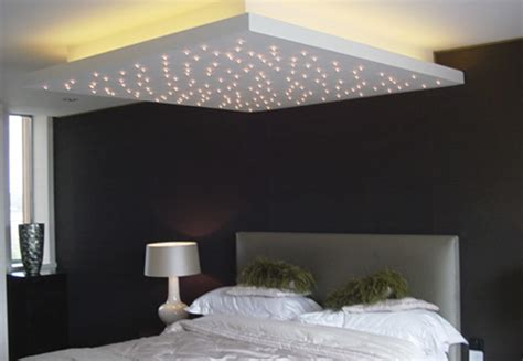 add cool lighting to your bedroom with these ideas of 12