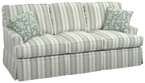s home furnishings 678 casual westport sofa with