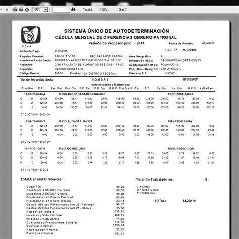 cuotas al imss 2016 pdf cuotas al imss para 2016 newhairstylesformen2014 com