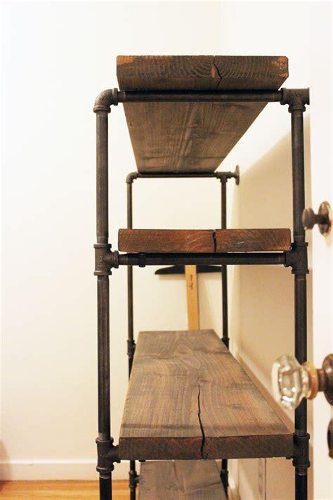 shelving planner kristen f davis designs planning my pipe shelves