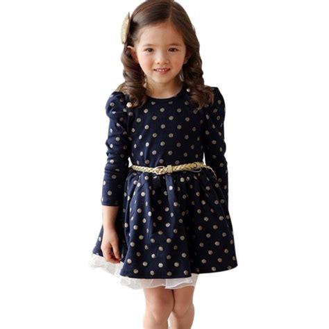 Dress Tutu Polka Dress Baby toddler baby polka dots lace princess dress