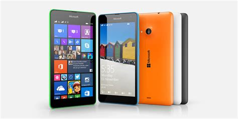 live themes for lumia 535 microsoft lumia 535 now available in the uk beginnerstech