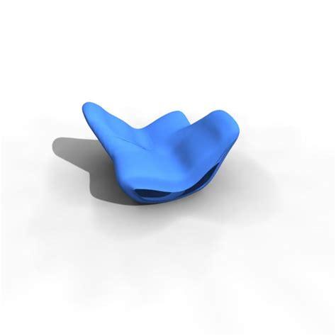 Designboom Rocking Chair | twin rocking chair designboom com