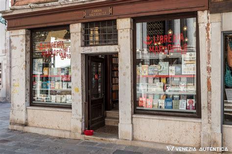libreria mestre libreria marcopolo venezia autentica discover and
