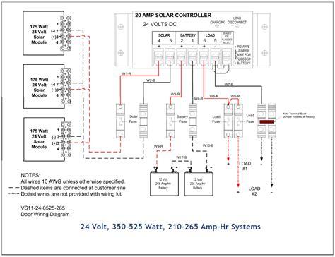 24 volt battery diagram wiring diagram gw micro