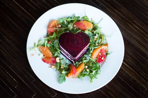 valentines salad home is where the is on s day bay area
