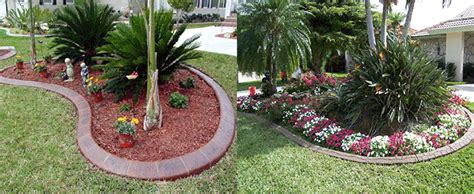 Landscape Rock Panama City Fl Cr Curb Landscaping Curbing Panama City Florida
