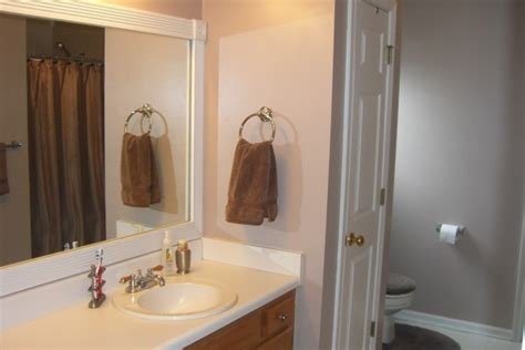 Bathroom Placement In House Our Starter Home Habitual Rearranger Page 17