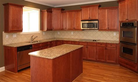 New Kitchen Cabinets New Kitchen Cabinets In Fairfax County Virginia Innovative Contracting