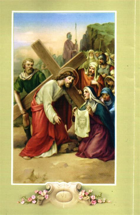 imagenes de jesus del via crucis 161 ven se 241 or jes 250 s el v 205 a crucis