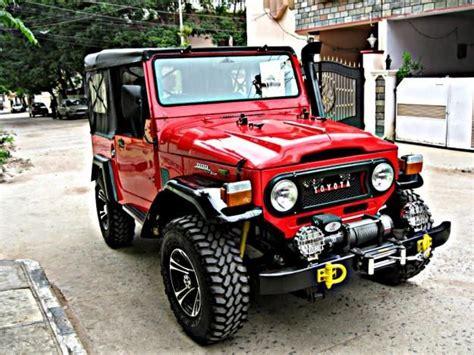 cruiser jeep toyota landcruiser fj40 12000lbs toyota landcruisers