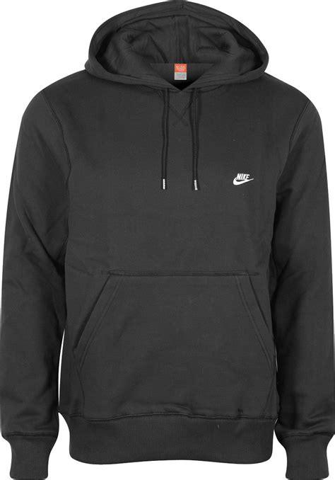 Nike AW77 Contender hoodie black