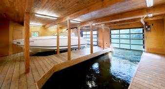 design house lighting canada boathouse in muskoka lakes icreatived