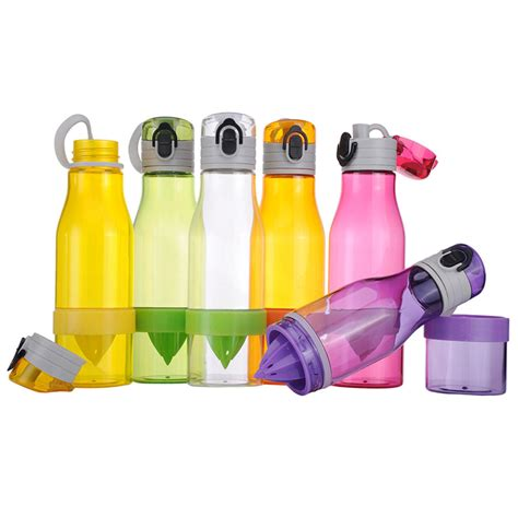 Colorful Creative Cup Lemon buy wholesale squeeze water bottle from china