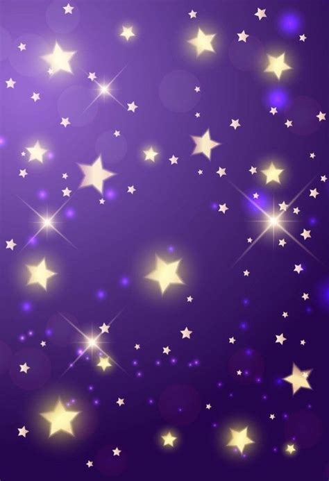 freetoedit purple stars sky glitter sparkle background