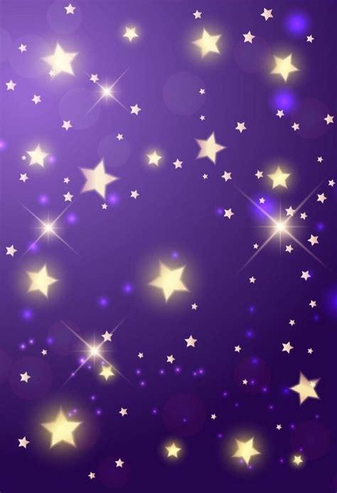 freetoedit purple stars sky glitter sparkle background