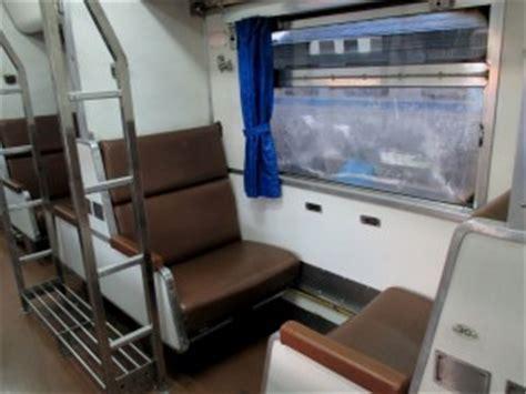 2nd Class Sleeper by 69 Timetable Thailand Bangkok Khon Kaen Udon