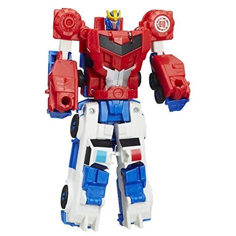 Transformers Robots In Disguise Optimus Prime Combinerforce 4 Steps transformers robots in disguise combiner crash combiner import it all