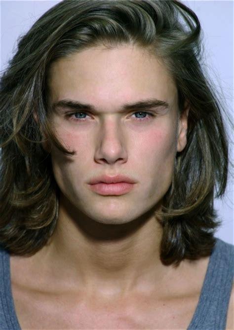 male hairstyles with longish top hair peinados y cortes de hoy cortes de pelo largo para