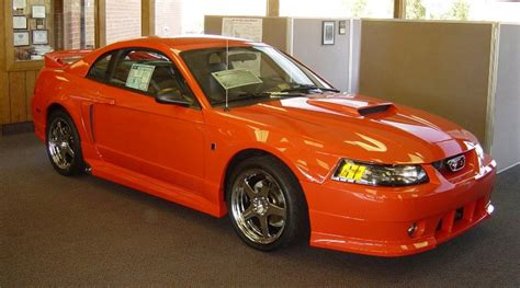 roush mustang 2004 timeline 2004 roush mustang the mustang source