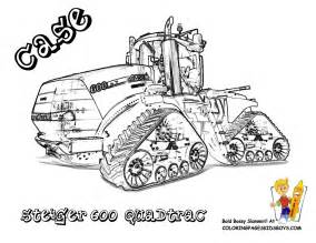 coloring pages tractor fired up free tractor coloring tractors tractor parts