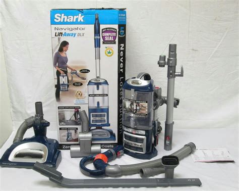 shark navigator lift away deluxe
