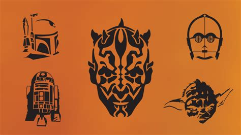 carve these star wars pumpkins you shall wired