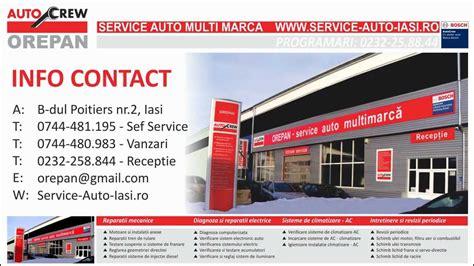 Auto Crew by Autocrew Orepan Iasi Service Auto Iasi Service Auto