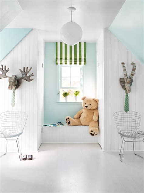 bedroom grow room before after from attic to boys bedroom hgtv