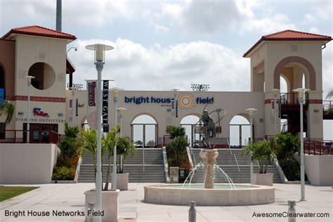 Bright House Networks Orlando Fl by Clearwater Visitors Guide