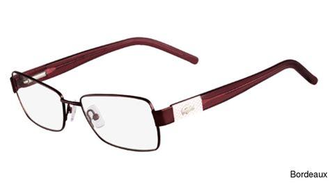 buy lacoste eyewear l2143 frame prescription eyeglasses